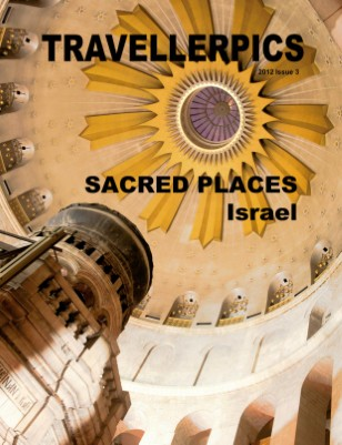 Israel Sacred Places