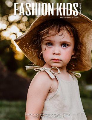 Fashion Kids Magazine | Issue #190