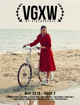 VGXW May 2018 Book 2 (Cover 4)