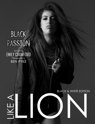 January 2014 Black and White Edition