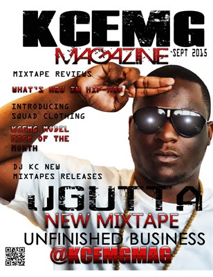 KCEMG Magazine Sept 2015
