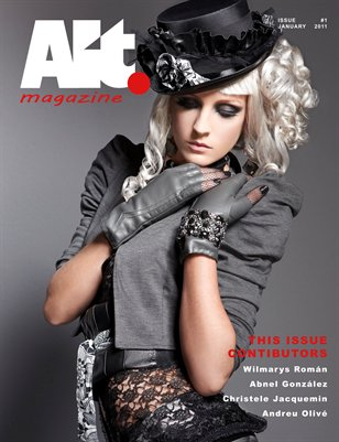 ALT Magazine / January-March 2011