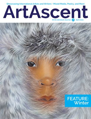 ArtAscent V48 Winter April 2021