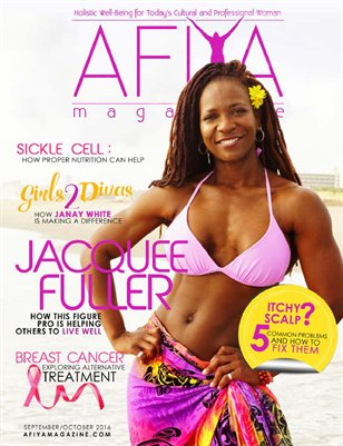 AFIYA Magazine-Sept/Oct 2016