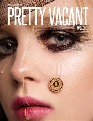 Pretty Vacant Magazine - 0