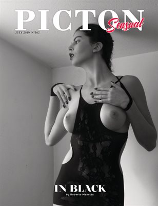 Picton Magazine JULY 2019 Sensual N162
