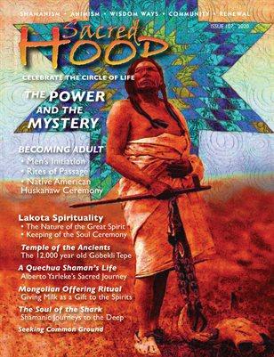 Sacred Hoop 107 Retail