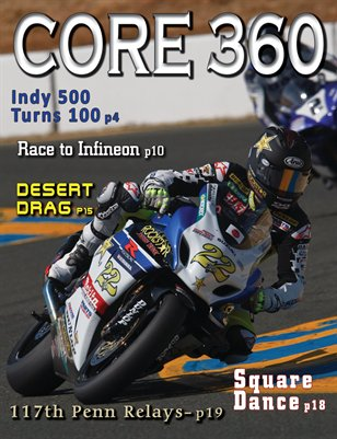 CORE 360- Speed Issue August 2011