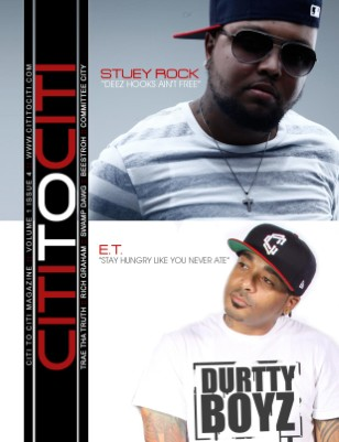 Citi To Citi Magazine Issue 4a