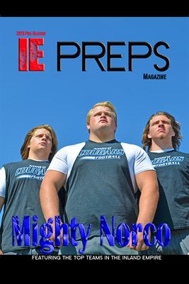Norco Cover