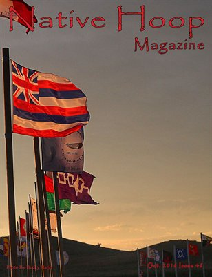 Native Hoop Magazine Issue #46