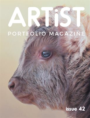 Artist Portfolio Magazine Issue 42