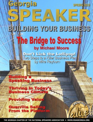 Spring 2010 - Building Business