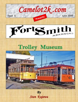 Fort Smith, Ar Trolley Museum
