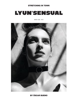 LYUN SENSUAL ISSUE No.5 (VOL No.2) C2