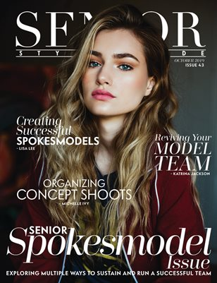 SSG Issue 43