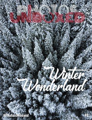 Photos Unboxed Winter Wonderland