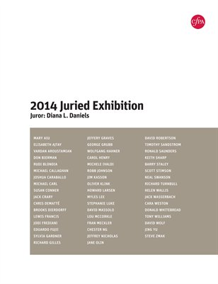 2014 CPA Juried Exhibition