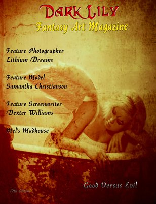 Dark Lily Magazine edition #12