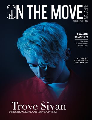 On The Move Mag - August 2018
