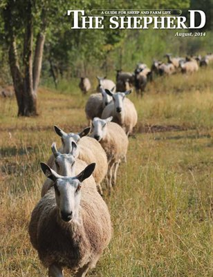 The Shepherd August 2014