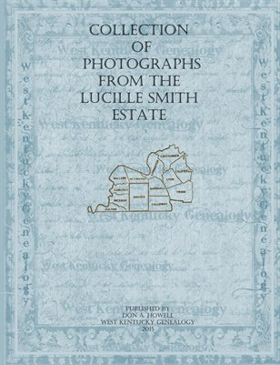Lucille Smith Estate Photographs