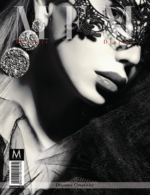"""MFM's """"BOUDOIR DIARIES,"""" Vol.10 Edition"""