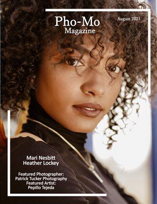 Pho-Mo Magazine August 2021