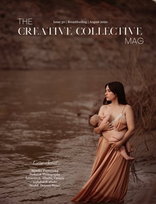 CC Mag Issue 30 Breastfeeding