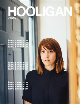 Hooligan Mag Issue #29