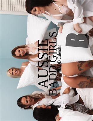 Aussie BADD Girls 2020 Calendar
