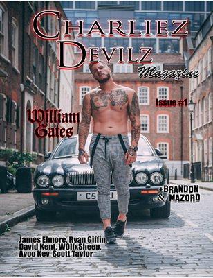 Charliez Devilz #1 - William Gates
