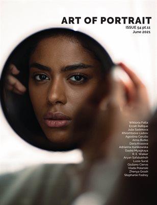 Art Of Portrait - Issue 54 pt.11