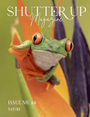 Shutter Up Magazine, Issue 68