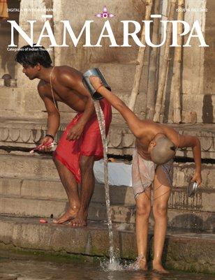 Namarupa Issue 16 - Fall 2012