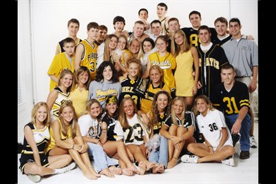 2003 Heath Senior Athletes Photo4