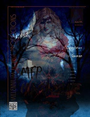 MFP Magazine October 2015, Halloween issue