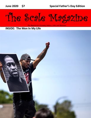 The Scale Magazine - June 2020 - Father's Day Edition