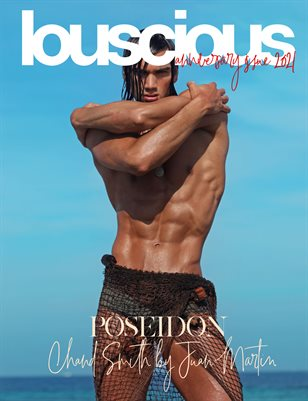 Louscious Homme Anniversary Issue 2021