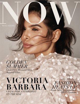 July 2020 NOW Magazine