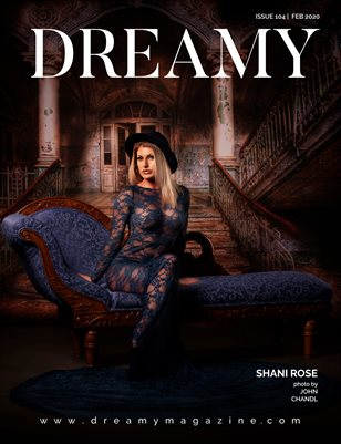 DREAMY Magazine | Issue 104