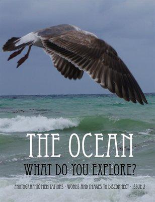 The Ocean - What Do you Explore?