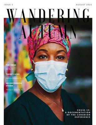 WA Magazine - Issue 5: COVID-19