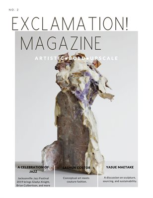 Exclamation! Magazine Summer 2019