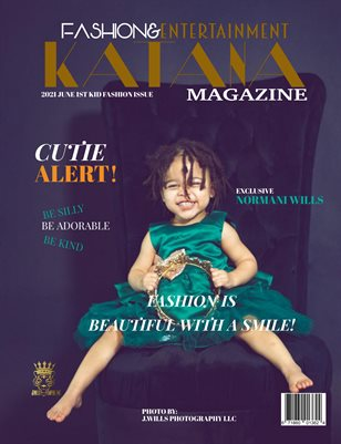 2021 JUNE 1ST KID ISSUE