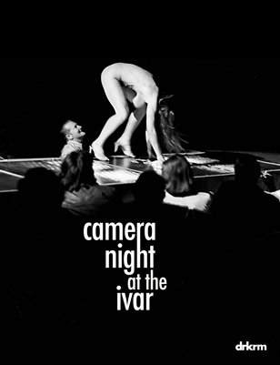 Camera Night at the Ivar