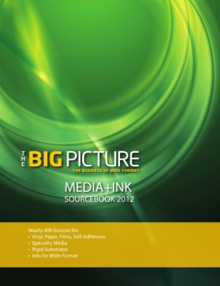Media + Ink Sourcebook 2012