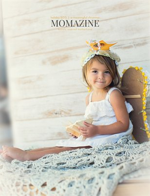 Momazine Holiday | A Meaningful Christmas