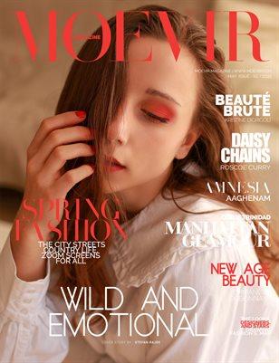 28 Moevir Magazine May Issue 2021