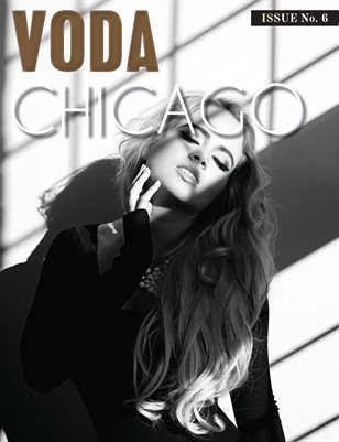 VODA Magazine - #6 Chicago